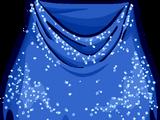 Blue Dazzle Dress