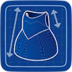 Blueprint Horizon Gown icon