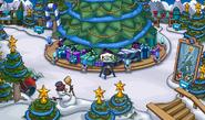 Bosque Una HerMORSA Navidad