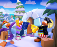 CPI homescreen bg igloo desktop