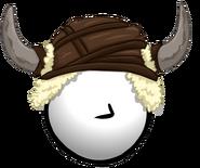 Caveguin Helmet clothing icon ID 1531