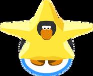 Disfraz de Estrella sprite