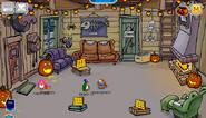 Halloween 2008 Refugio