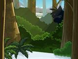 Mystery Background