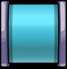 Short Puffle Tube sprite 012