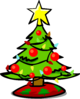 Small Christmas Tree sprite 013