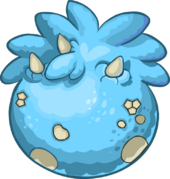 Blue-puffle-egg