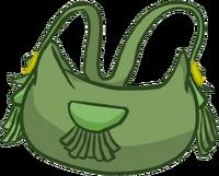Bolso Chic Verde icono