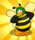 Bumble Bee card image