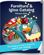 Catalogs Furniture and Igloo February 2014
