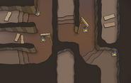 Cave Maze 6