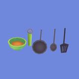 Cooking Kit icon