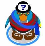 Non-member penguin112233