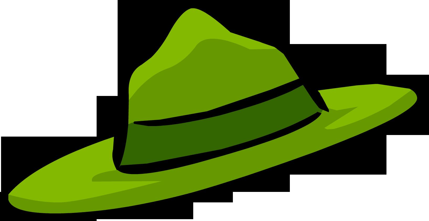 a4afddad5bc Park Ranger Hat