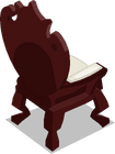 Regal Chair ID 651 sprite 004
