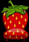 Strawberry Seat sprite 001