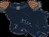 Capa de Tusk