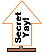 Arrow of Secrects