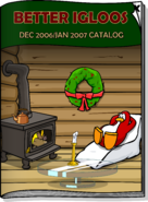 Better Igloos December 2006