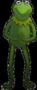 Constantine la rana