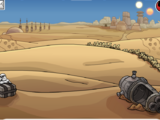 Desierto de Tatooine