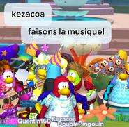 Kezacoa Le rendez-vous des modos -1