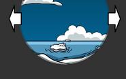 Mini Iceberg