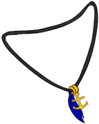 Nautical Necklace clothing icon ID 3161
