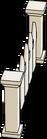 Picket Fence sprite 014