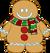 Shortbread Costume icon