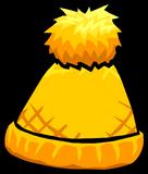 Yellow Pom Pom Toque clothing icon ID 1100