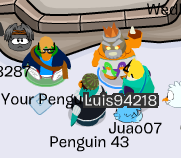 Your penguin en Cp