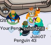 Your penguin en Cp