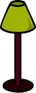 Burgundy Lamp sprite 001