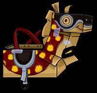 Caballo Noble icono