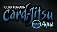 Card-Jitsu Agua 2
