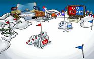 Día del Deporte - Fuerte Nevado 2