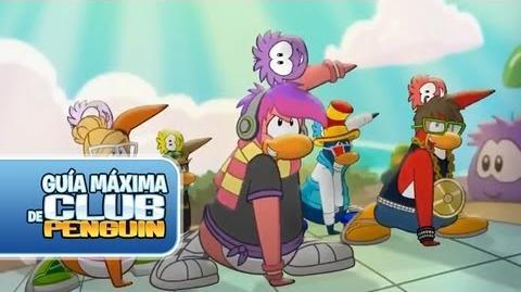 Guía Máxima de Club Penguin - Gotta Have a Wingman - Full song Available on iTunes