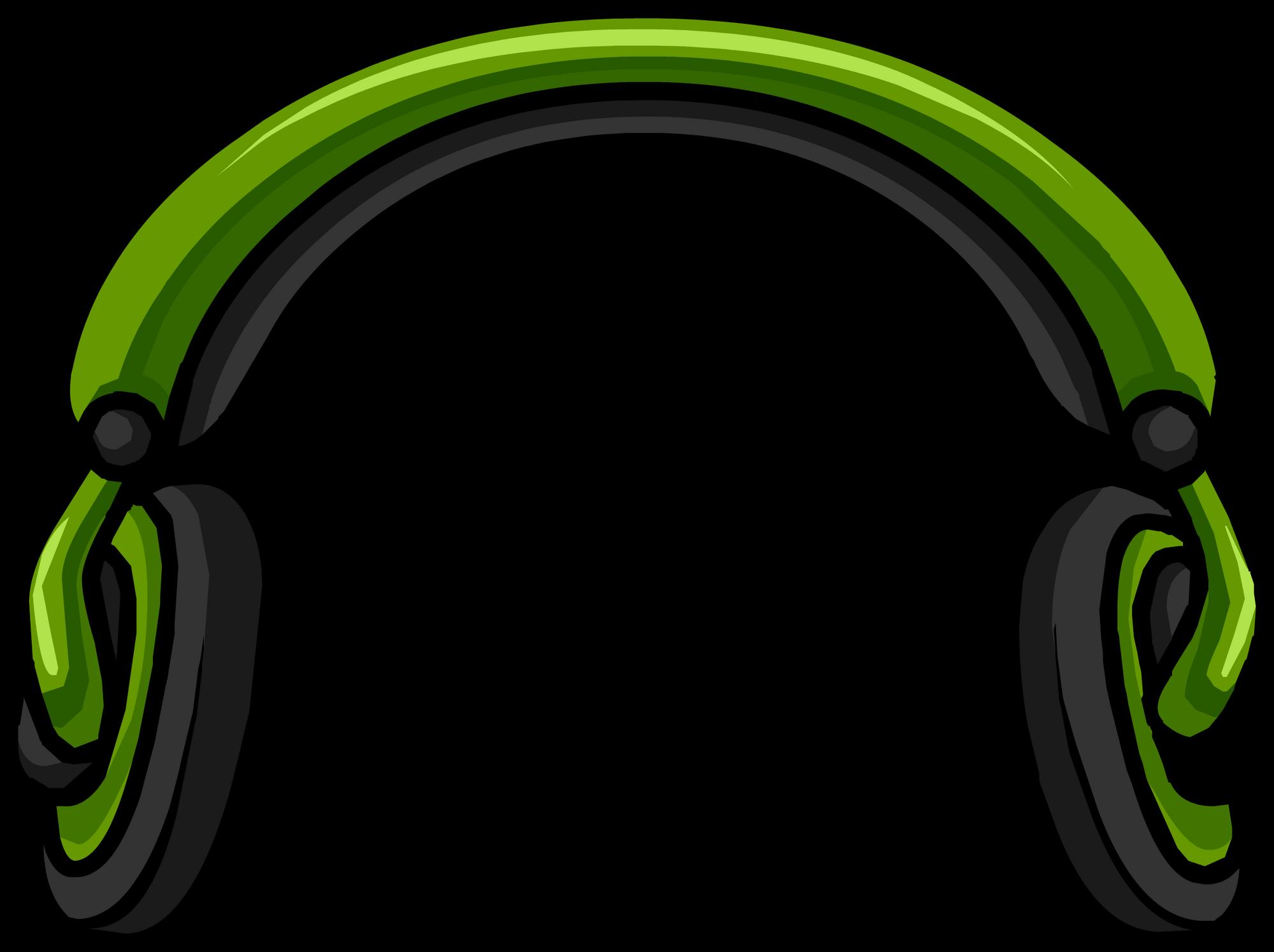 5b8198a8c3b Headphones (Puffle Hat)
