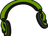 Auriculares (Sombrero para Puffle)