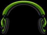 Headphones (Puffle Hat)