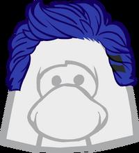 Peinado de Shadow Guy icono