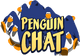 Penguin Chat Logo