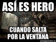 Así es Hero