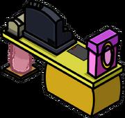 Caja de la Tienda de Mascotas icono