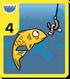 Card-Jitsu Cards full 69