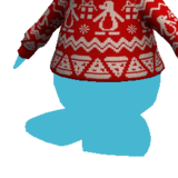 Fuzzy Sweater icon