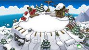 Montaña Año Nuevo