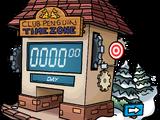 Horario Oficial Pingüino