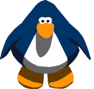 Penguin Chat Penguin